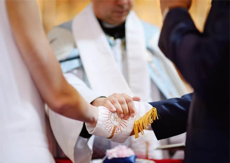 marriage calling together following Jesus discipleship sacrament matrimony