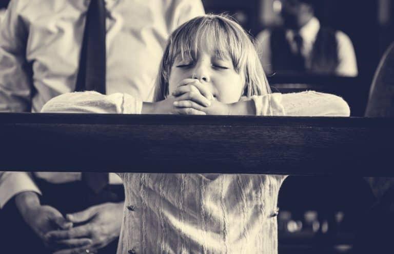 discernment prayer calling vocation family prayer