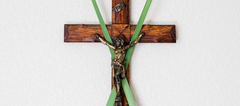 Holy Week prep