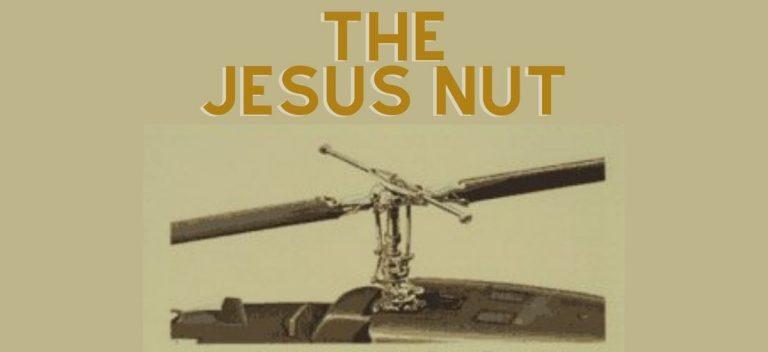 The Jesus Nut