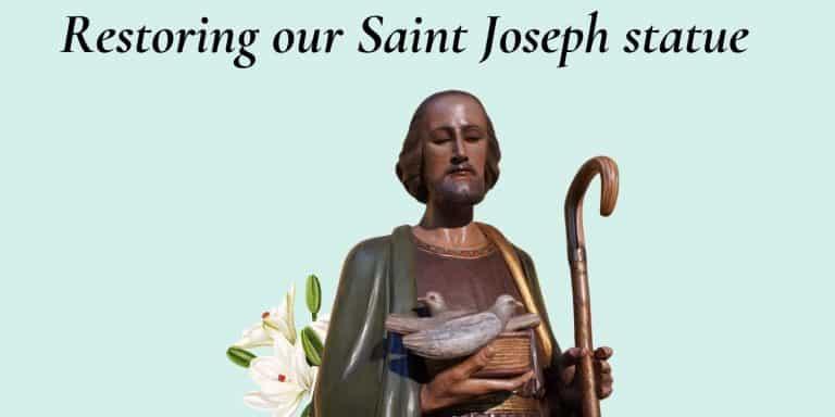 Saint Joseph 3