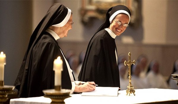 religious order calling religious life poverty obedience chastity love