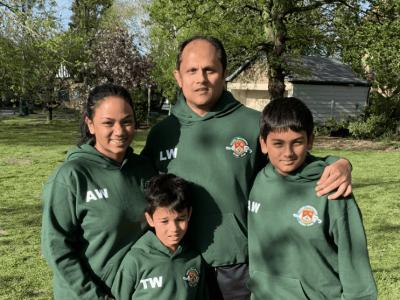 family faith christianity journey