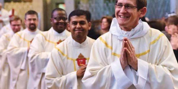priesthood calling Jesus Christ God