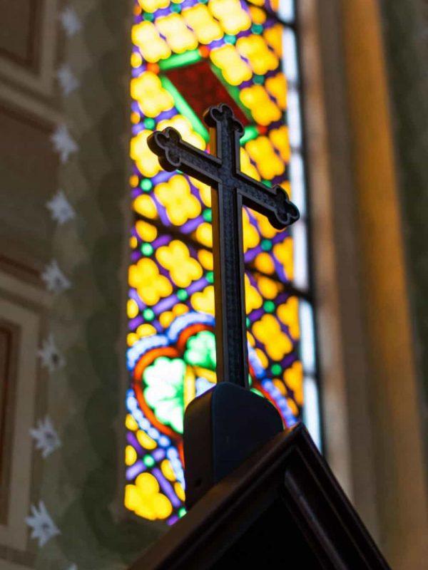 confession reconciliation penance sacrament mercy love sin priest